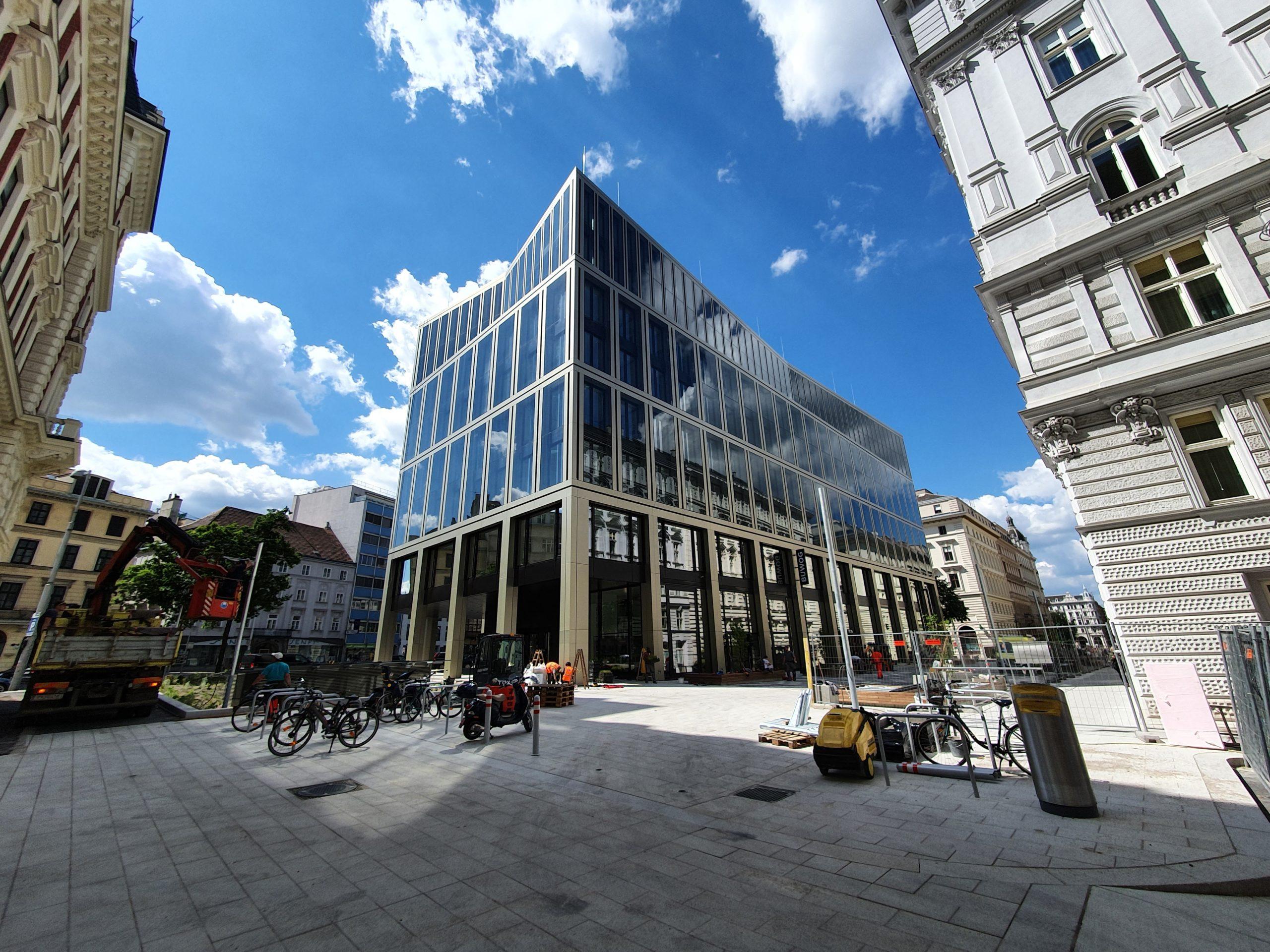 Buwog, Rathausstraße 1