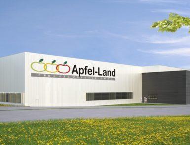 Apfel-Land, St. Ruprecht / R.