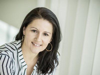 Claudia Grabner