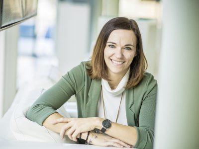 Ing. Manuela Buschnegg
