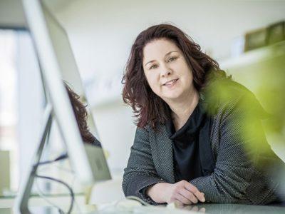 Heidi Baumgartner