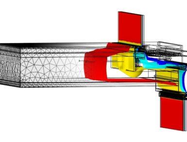 3D-Isoflächen-Darstellung, © Vatter & Partner ZT-GmbH