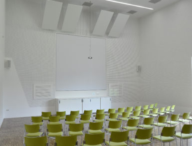 ZT-Vatter Haus der Musik Gleisdorf