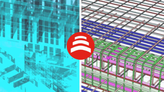 DAS 3D-MODELL DER GEBÄUDEKONSTRUKTION – DIE BASIS FÜR EXAKTES PLANEN UND BAUEN